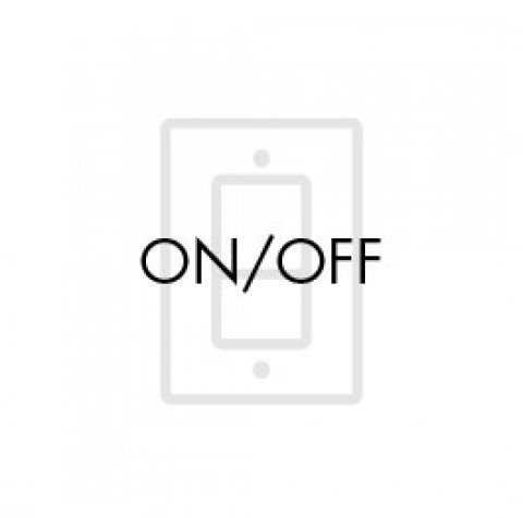 On/Off control