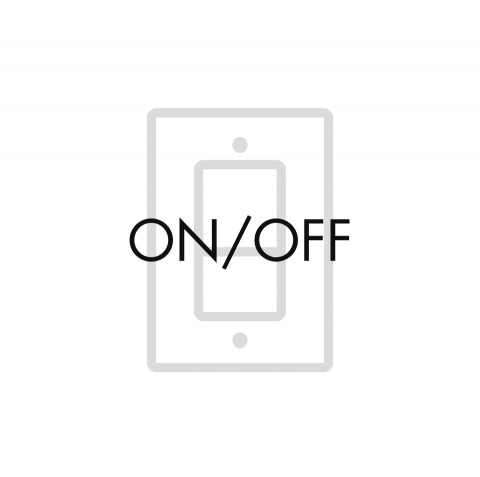 Control On/Off