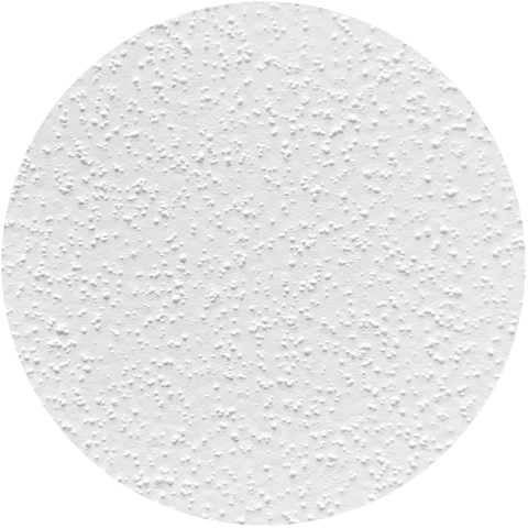 Parget white