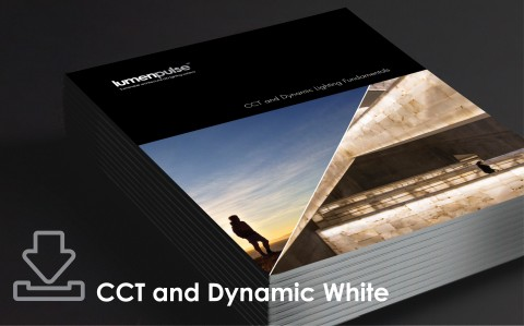 CCT and Dynamic White